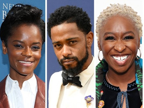 Avengers star Letitia Wright, Barry Keoghan, and Cynthia Erivo named 2019 EE Bafta Rising Star nominees