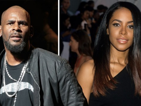 Aaliyah's mother slams claims R Kelly had sex with the late singer on a tour bus: 'Lies and fabrications'