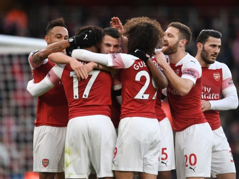 Blackpool vs Arsenal TV channel, live stream, kick-off time, odds and team news