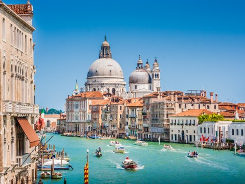 You may soon have to pay a 10 euro entry fee to visit Venice
