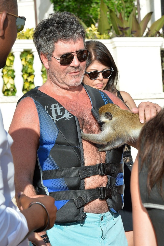 BGUK_1445723 - Barbados, BARBADOS - Simon Cowell enjoying family holiday in Barbados Pictured: Simon Cowell BACKGRID UK 1 JANUARY 2019 BYLINE MUST READ: SIX / BACKGRID UK: +44 208 344 2007 / uksales@backgrid.com USA: +1 310 798 9111 / usasales@backgrid.com *UK Clients - Pictures Containing Children Please Pixelate Face Prior To Publication*