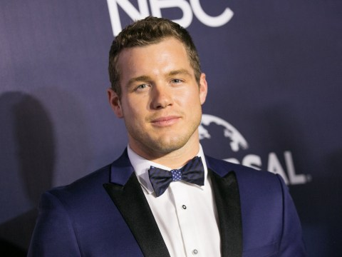 The Bachelor's Colton Underwood 'insists he is still a virgin' after sex hoax circulates online