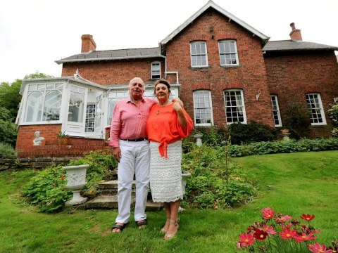 Couple who offered £500,000 home in £10 raffle forced to give refunds