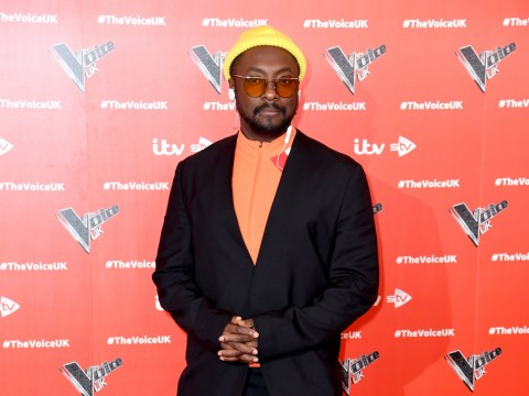 Will.i.am says you're more likely to become a star on Instagram than on The Voice
