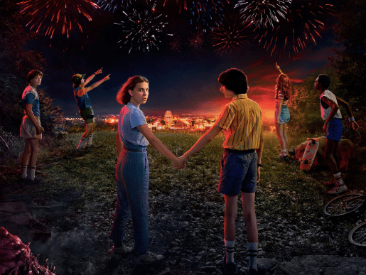 When is Stranger Things back as season 3 trailer drops?