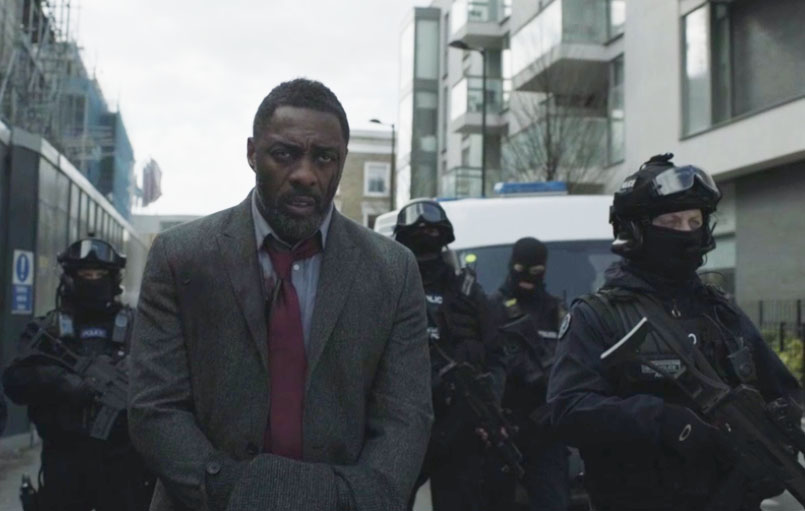 Luther's Alice Morgan theory sweeps Twitter as fans suspect series 5 plot twist
