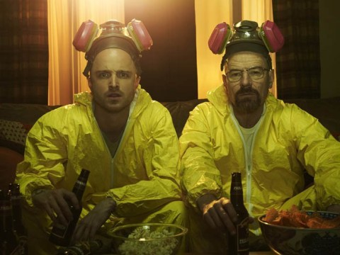 Bryan Cranston refuses to deny Breaking Bad movie and we are convinced it's happening
