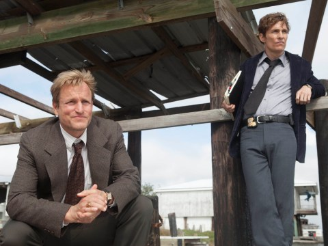 True Detective's Woody Harrelson explains why he was left 'disappointed' by second season