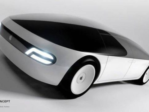 Apple's bid to build a self-driving iCar just hit a speed bump