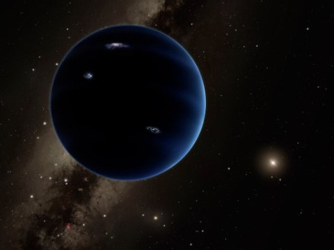 Planet 9 is real and it's lurking ominously at the edge of our solar system, scientists claim