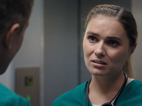 7 Casualty spoilers: Decision time for Alicia and Ethan, and Marty's lies are exposed