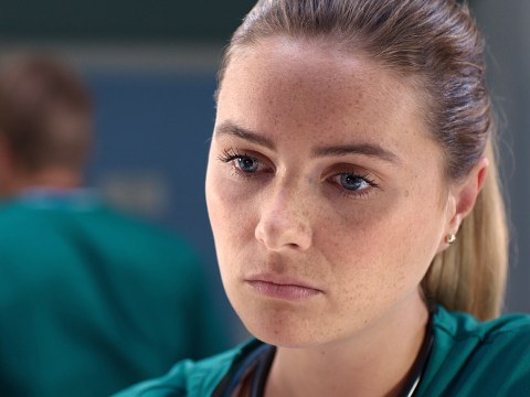 Casualty review with spoilers: Alicia's choice – the fellowship or the ring