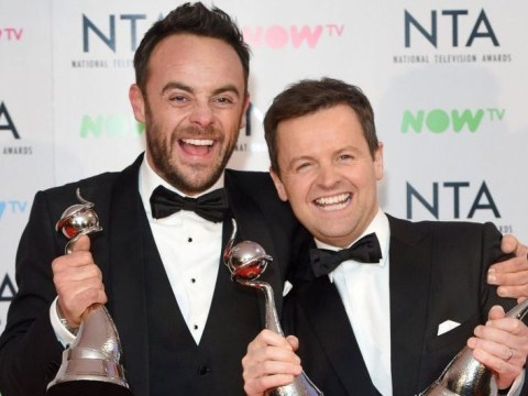 Can you still vote for tonight's NTAs and what are the nominations?