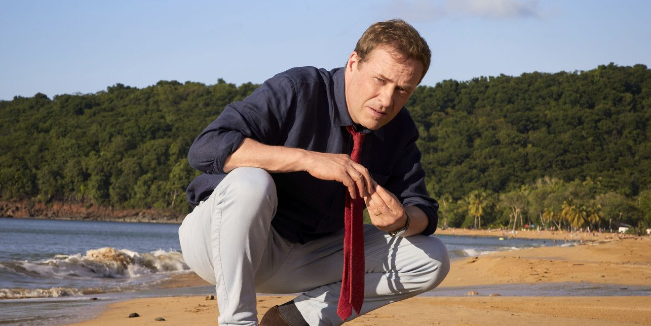 Will there be a Death In Paradise season 9 or is this the last series?