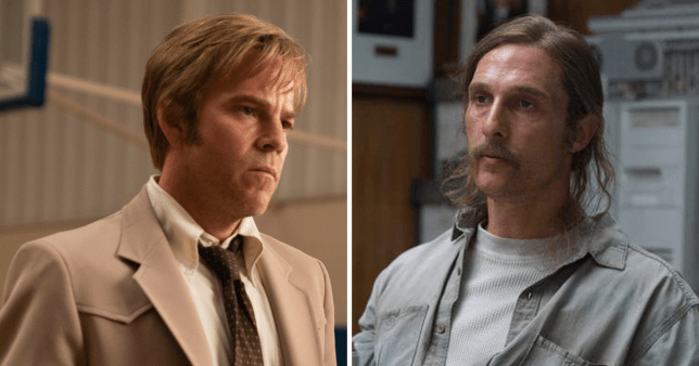 True Detective's Stephen Dorff confirms season 3 does include the tiniest cameo of Matthew McConaughay's Rustin Cole