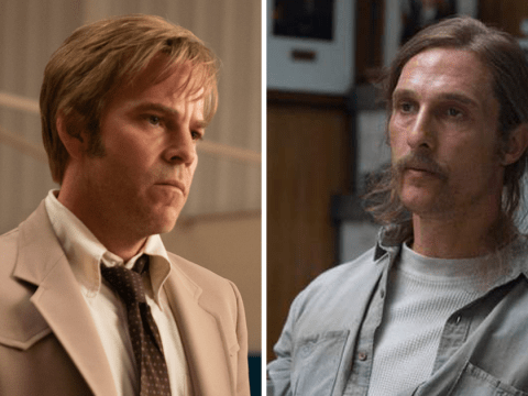 True Detective's Stephen Dorff confirms season 3 does include the tiniest cameo of Matthew McConaughey's Rustin Chole
