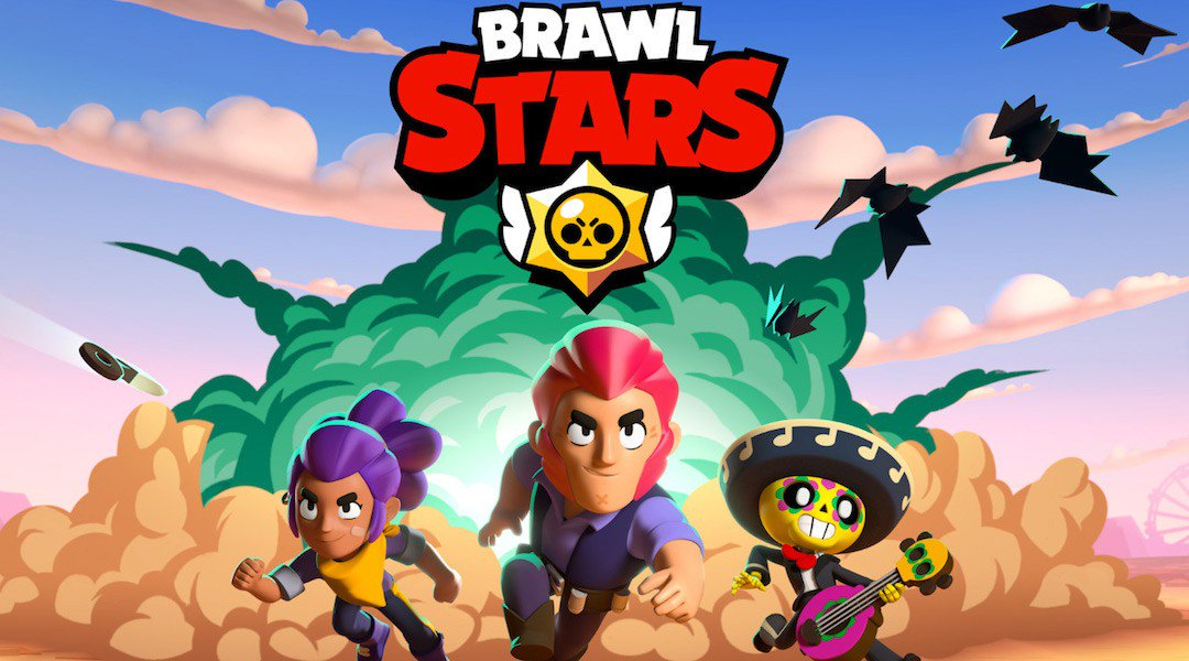 Brawl Stars - will it be as big as Clash Of Clans?