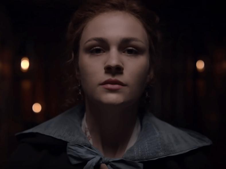 Outlander season 4 spoilers: Brianna to face Stephen Bonnet in traumatic showdown?