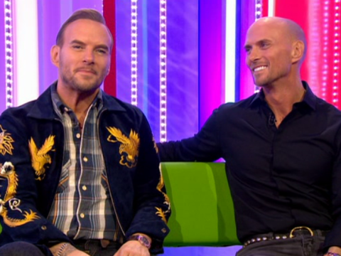 Bros' Matt Goss admits saying 'crazy stuff' in documentary after viewers mocked those brilliant one-liners
