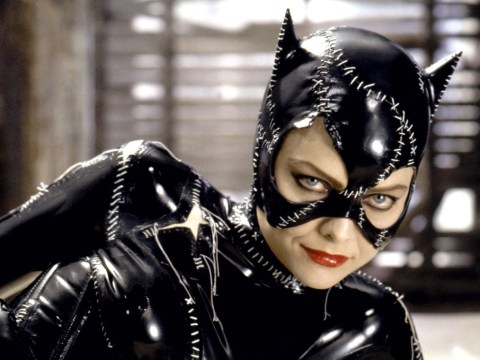 Michelle Pfeiffer joins Instagram with explosive Catwoman post
