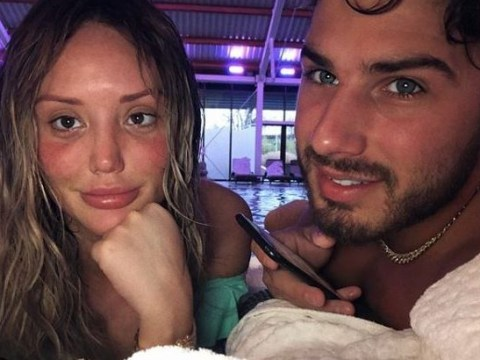 Charlotte Crosby wants to start a family with boyfriend Josh Ritchie next year