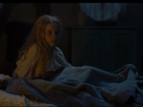 Les Miserables fans majorly disturbed by implication Cosette's doll wore Fantine's hair