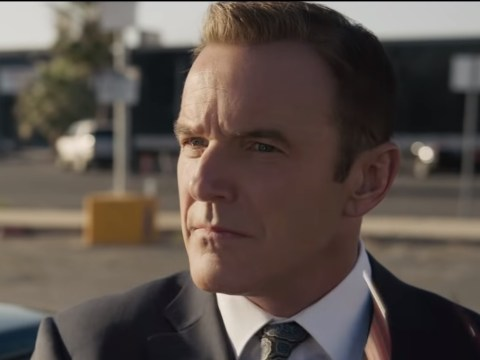 Agent Coulson is alive and with a full head of hair in new Captain Marvel trailer