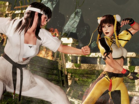 Dead Or Alive 6 delayed two weeks, February 15 still a bloodbath
