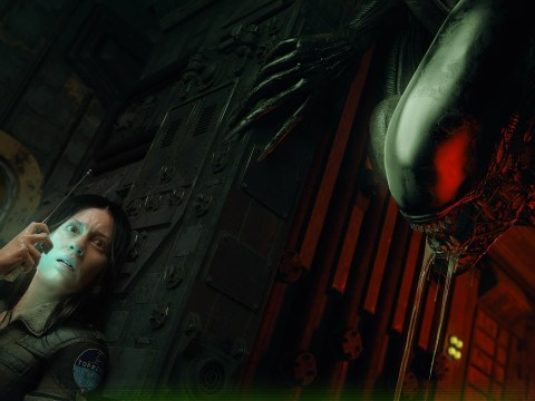 Alien: Blackout review – mobile isolation