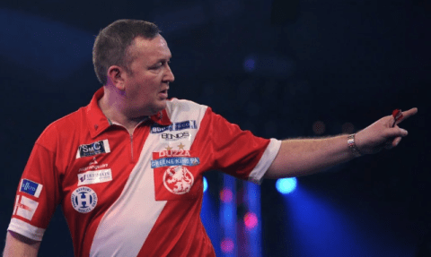 Glen Durrant comes through epic to beat Scott Baker at BDO World Championship