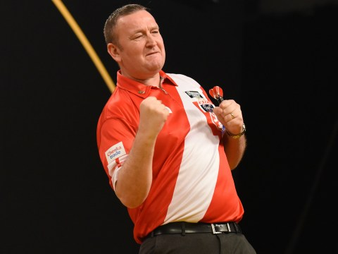 Barry Hearn 'so pleased' to see BDO champion Glen Durrant earn a PDC Tour Card