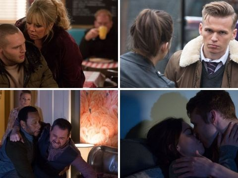 10 EastEnders spoilers: Major return, gun shocker and very surprising romance for Shirley