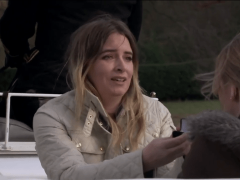 Emmerdale spoilers: Charity Dingle proposes to Vanessa Woodfield tonight