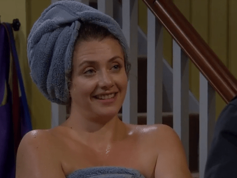 Emmerdale spoilers: David Metcalfe discovers Maya Stepney's abuse of Jacob Gallagher?