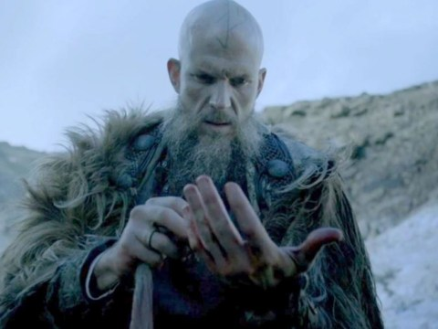 Vikings season 5B: Extended Turkish trailer hints Floki could be next to die after making shock discovery