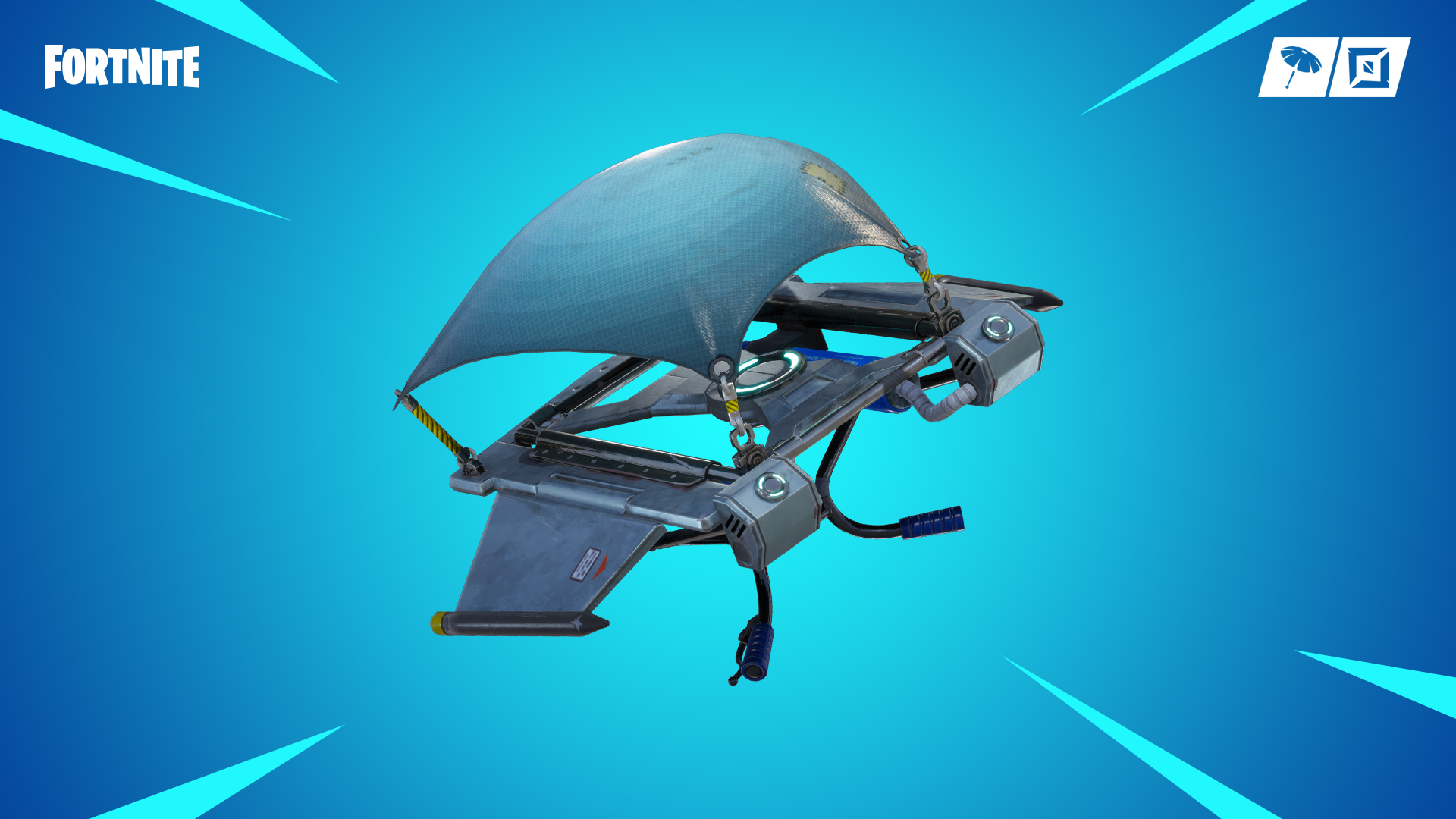 Fortnite patch brings back glider redeploy and adds scoped revolver