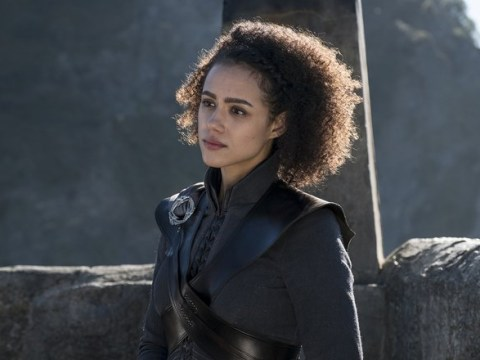 Game Of Thrones' Nathalie Emmanuel says 'bittersweet' final season does the show justice