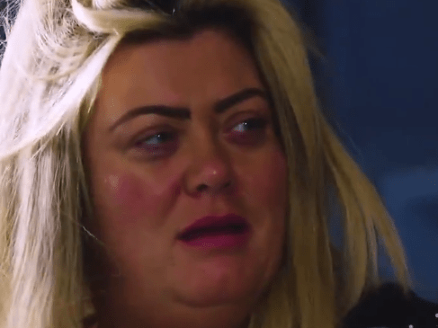 Gemma Collins threatens to quit Dancing On Ice because of the Vengaboys