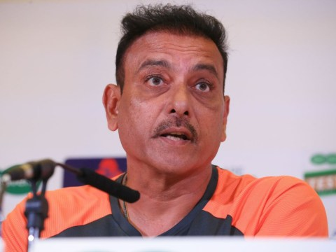 India coach Ravi Shastri says 'three or four' teams can win the 2019 Cricket World Cup
