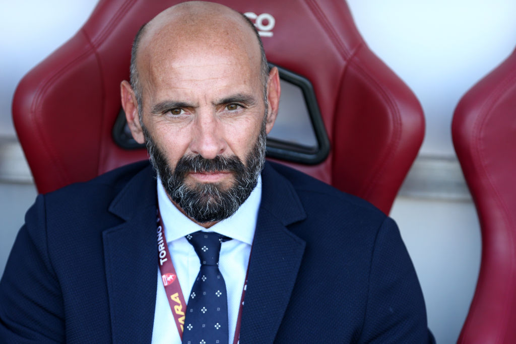 Roma chief Monchi breaks silence on Arsenal link and replacing Sven Mislintat