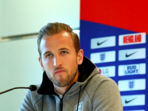 Gareth Southgate delivers positive injury assessment on Spurs star Harry Kane