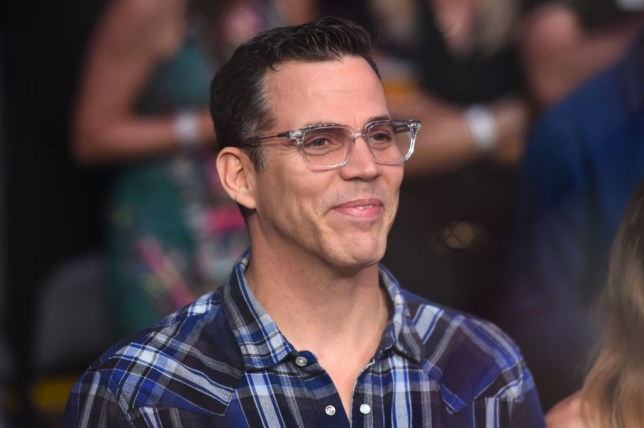 Steve O Snorted Blood Cocaine At Height Of His Drug Addiction