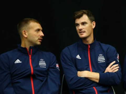 Jamie Murray slams 'dumb' Dan Evans comments and says he's 'made a hash of his career'