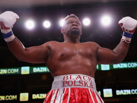 Jarrell Miller claims he will fight Anthony Joshua in June with Dillian Whyte missing out