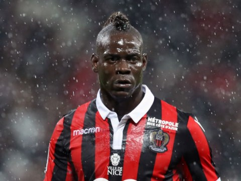 West Ham make late offer to sign Mario Balotelli as Marko Arnautovic replacement