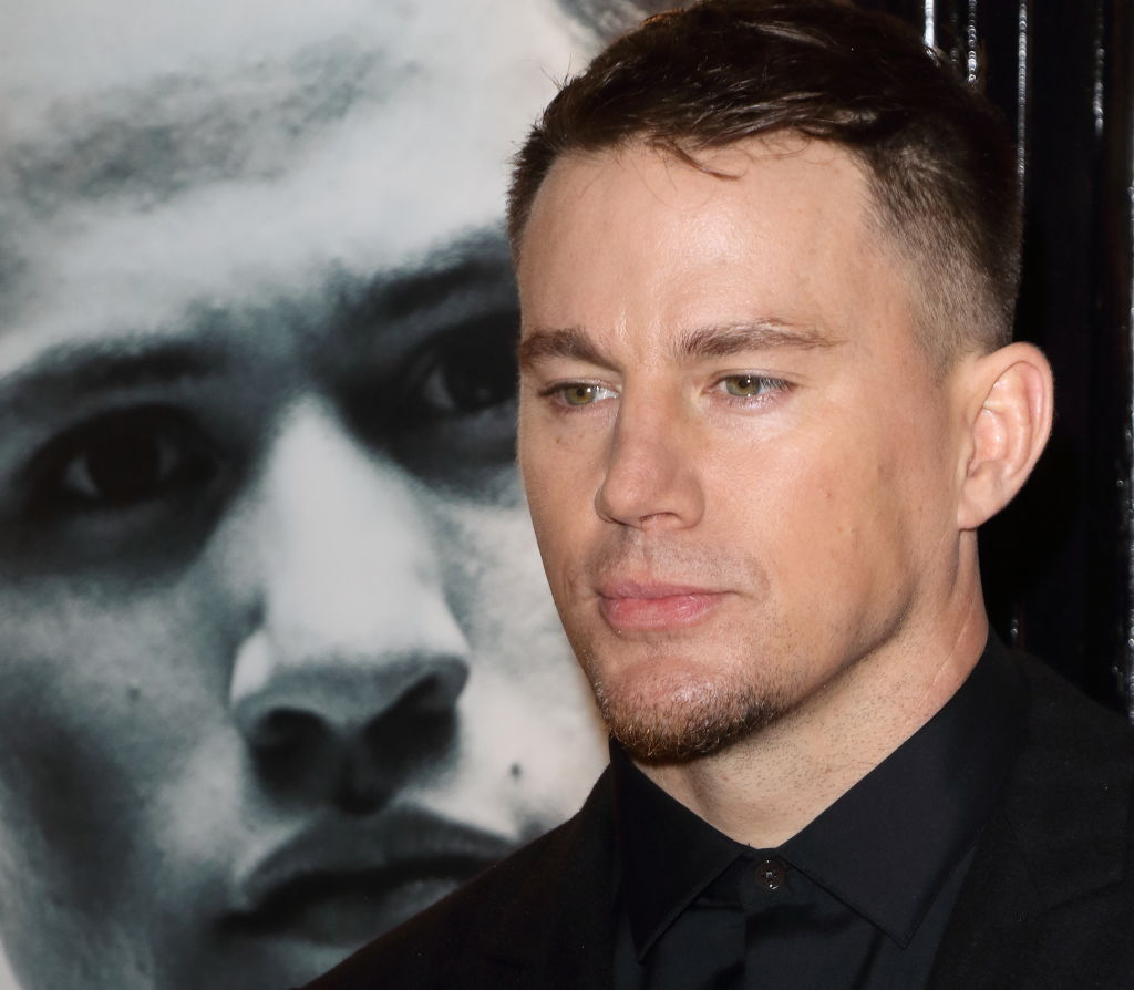 Channing Tatum files for custody changes as he reveals details of their home life