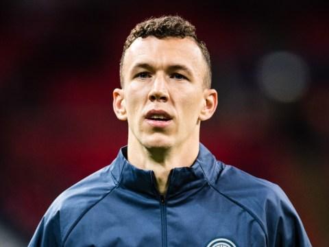 Inter send warning to Arsenal over Ivan Perisic transfer