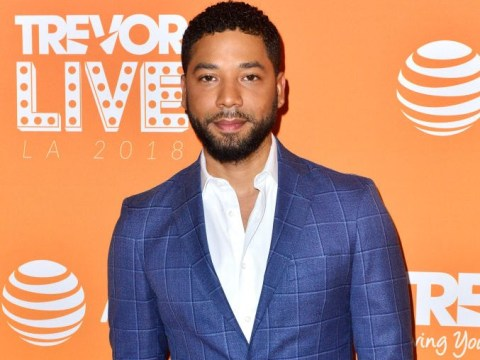 Empire actor Jussie Smollett 'brutally beaten and attacked with bleach' in possible hate crime