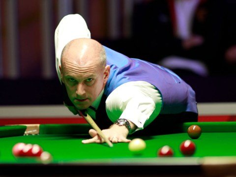 Peter Ebdon hails Germany as 'one of the top places to play snooker' ahead of German Masters