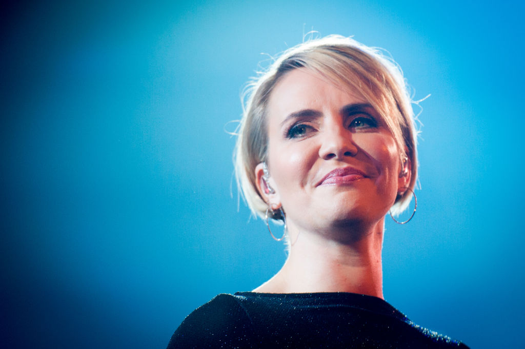 Steps star Claire Richards announced as Celine Dion's support act for London's Hyde Park